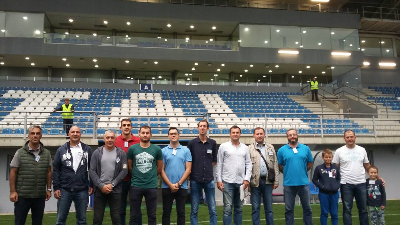 Otvoreni dan FK Metalac