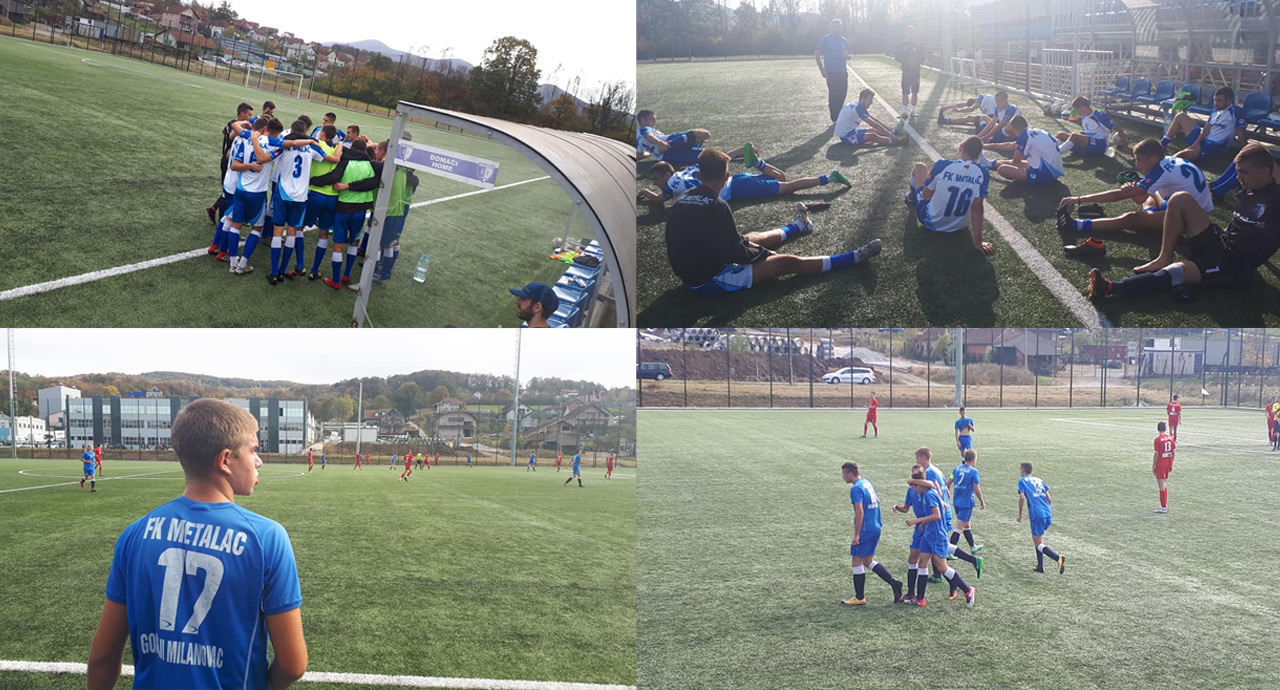 Omladinci FK Metalac