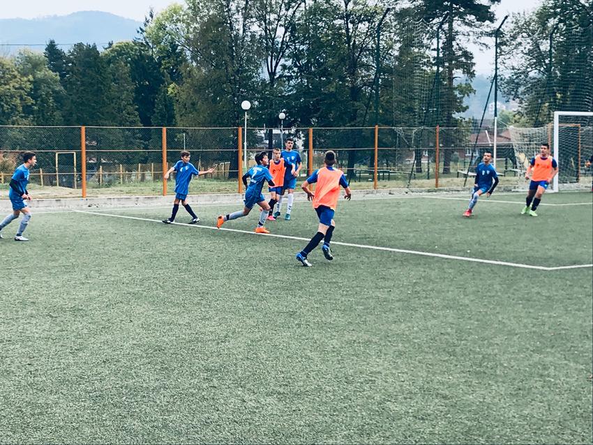 Mlade selekcije FK Metalac
