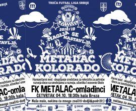 Metalac Kolorado