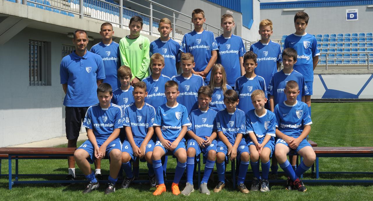 FK Metalac petlći