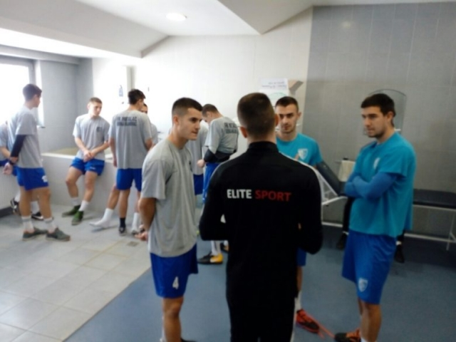 Prozivka FK Metalac