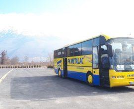 Autobus FK Metalac