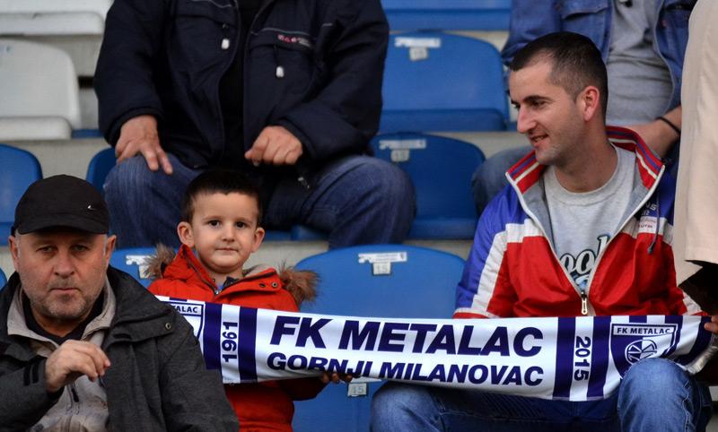 Metalac - Bežanija