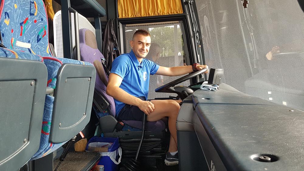 Pripreme Zlatibor 2019