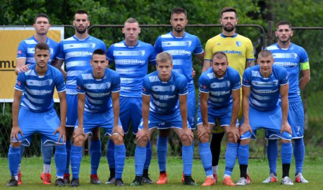 Zlatibor - Metalac, 10.07.2019.