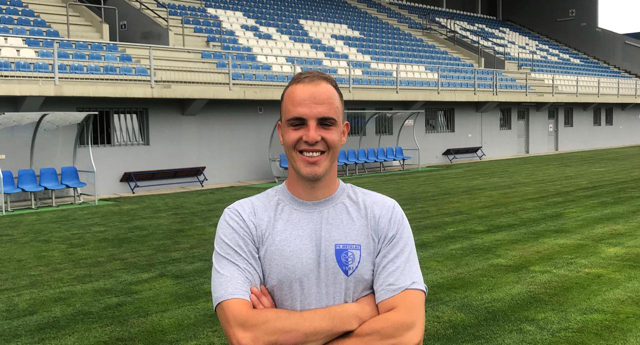 Aleksa Bošković