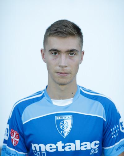 Aleksandar Vasiljević