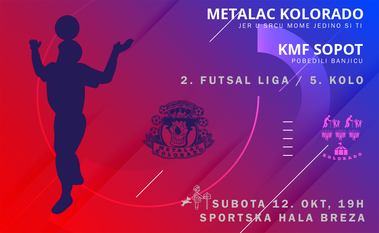 FK Metalac Kolorado