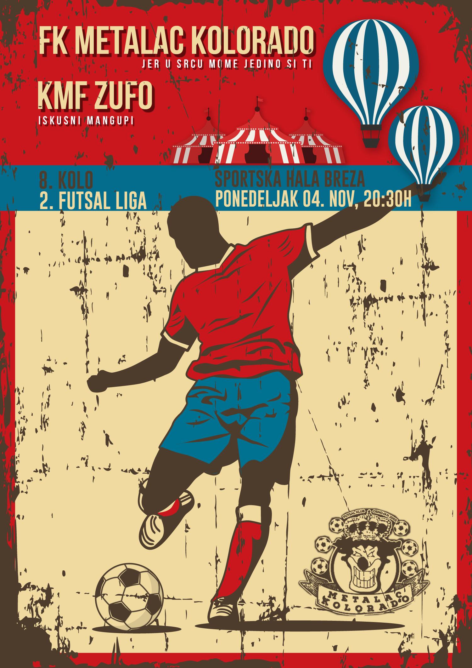 FK Metalac Kolorado