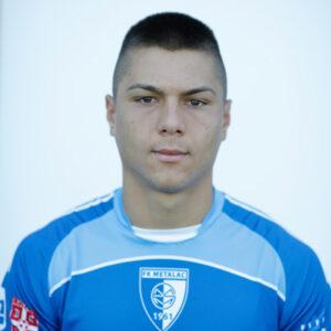 Veljko Mijailović