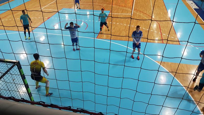 FK Metalac Kolorado - KMF Smederevo
