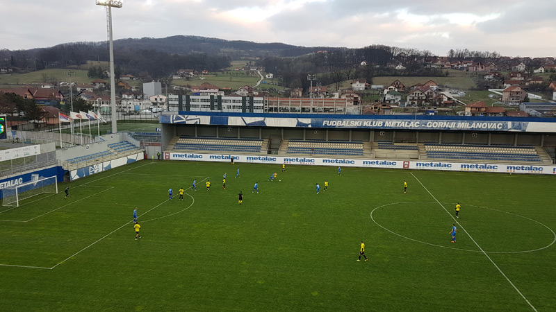 Metalac - Trayal