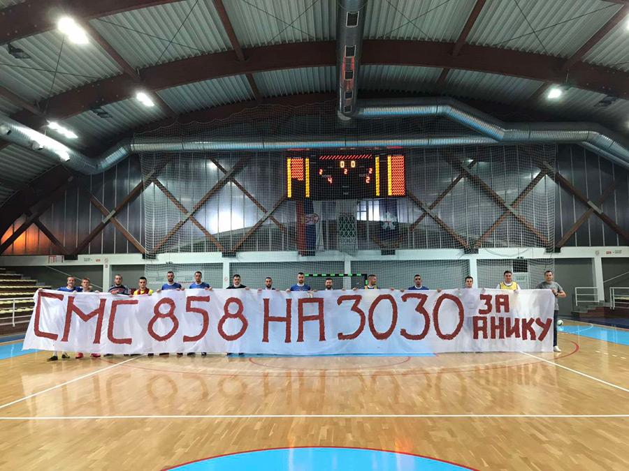 FK Metalac Kolorado - KMF Jastrebac