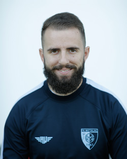 Radovan Petković