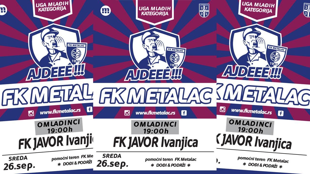 FK Metalac omladinci