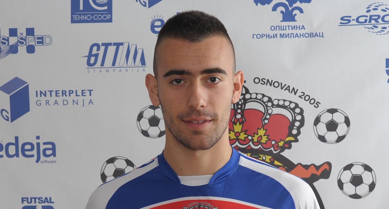 Jovan Urošević