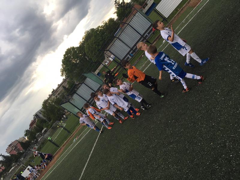 Turnir u Kragujevcu