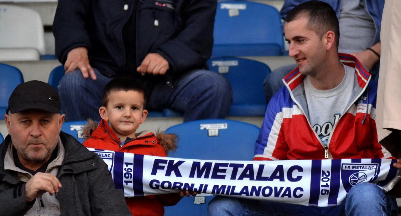FK Metalac