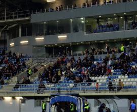 Stadion Metalac