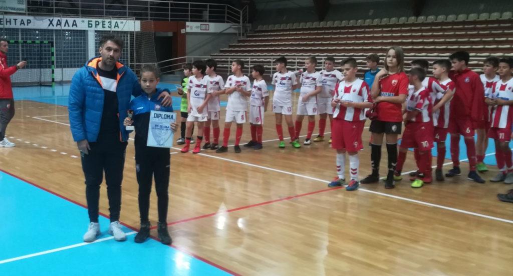FK Metalac turnir
