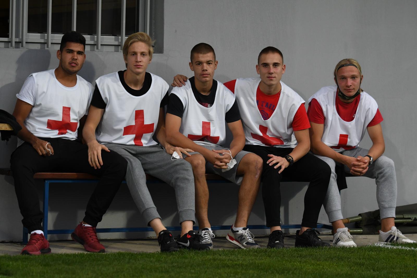Metalac - Partizan