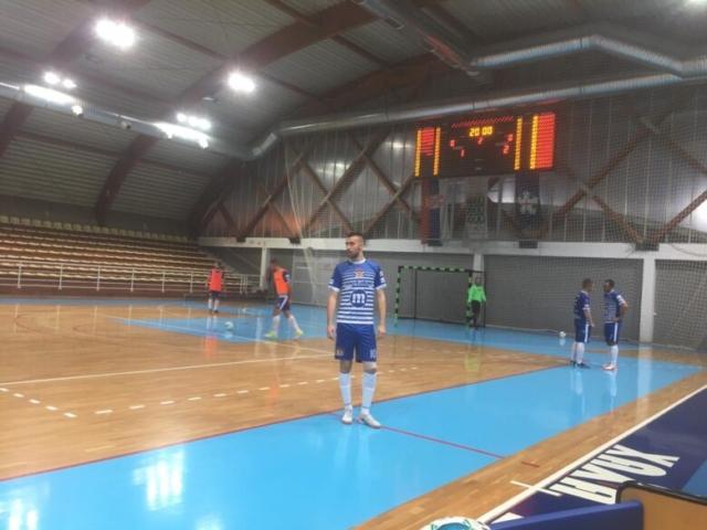 FK Metalac Kolorado - KMF Banjica
