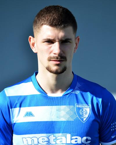 Nikola Sukacev