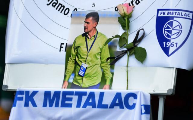 Metalac - Inđija